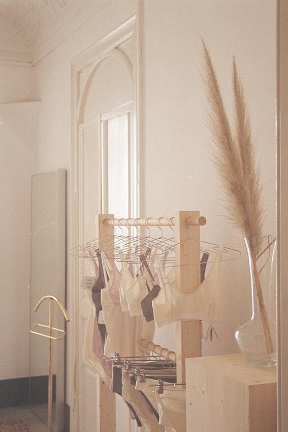 Showroom Barcelona